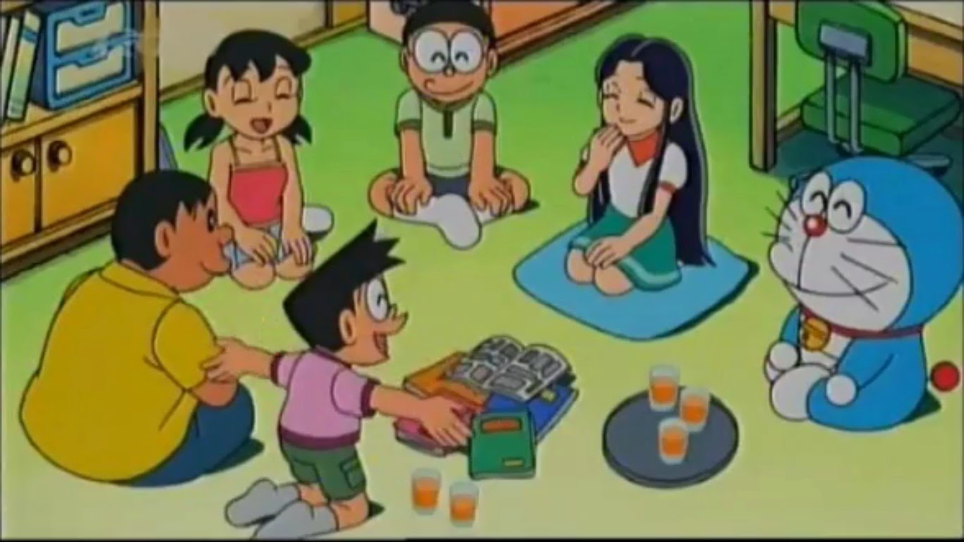 Doraemon in hindi new episodes 2015 full